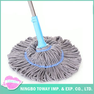 Floor Cleaning Super Twist Wipe House Best Magic Mop pictures & photos