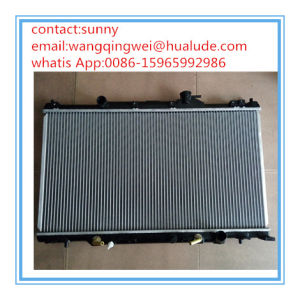 High Quality Aluminum Car Radiator for Janpanese Cars pictures & photos
