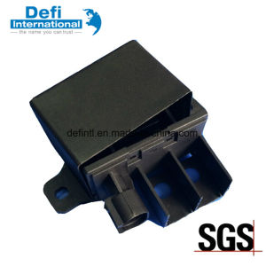 Black Plastic Casing for Battery Box pictures & photos