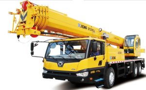 XCMG 25ton Truck Crane (QY25K-II) pictures & photos