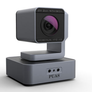 New 20X Optical, Hfov 55.4 Degree 1080P60 Video Conference Camera pictures & photos