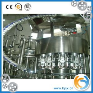 High Speed Beer Filling Machinery From Keyuan Professional Manufacturer pictures & photos