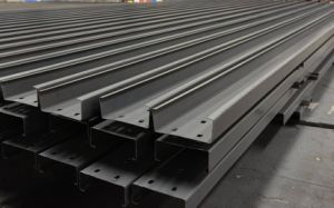 China Manufacturer Slotted C Channel Steel with UL cUL Certificate pictures & photos