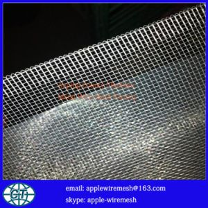 Aluminum Screen 18X16mesh -----Mosquito Net pictures & photos