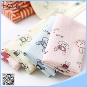 New Design Cute Kids Towel 100% Cotton Printed Children Towel pictures & photos