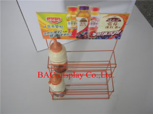 Tabletop Display Stand for Beverage pictures & photos