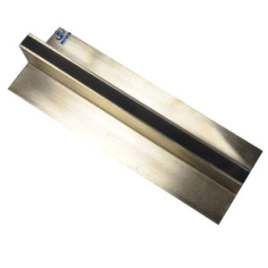 Brass Movement Control Joint for Ceramic Floor pictures & photos