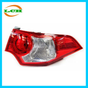 Auto Spare Parts Rear Tail LED Light for Honda Spirior and Civic pictures & photos