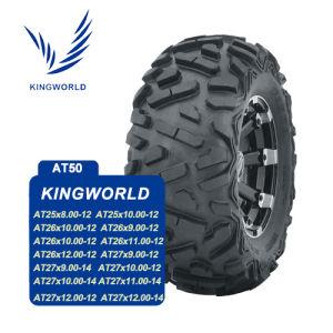 Kingworld Brand 4pr 6pr UTV ATV Tires 25X8-12 25X10-12 pictures & photos