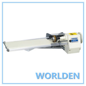Wd-801A/802A Cloth Cutting Machine for Knitting Bias pictures & photos