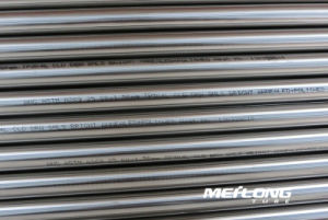 S31600 Precision Seamless Stainless Steel Hydraulic Tubing pictures & photos