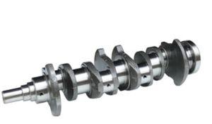 Chinese Car Spare Parts Crankshaft for Chevy QQ 372 472 473 475 480 481 465q pictures & photos