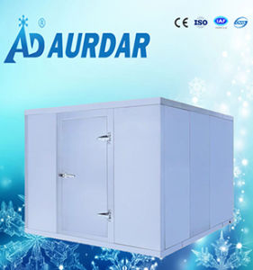 Frozen and Refrigeration for Seafood Storage with Low Price pictures & photos