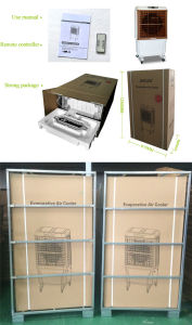 Manufacturers Wholesale Jhcool Portable Room Air Cooler Fro Air Conditioner pictures & photos