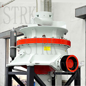 Professional Cone Crusher Export to All Over The Word pictures & photos
