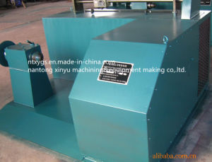 Factory Outlet Blue Winding Machine for Steel Wire pictures & photos