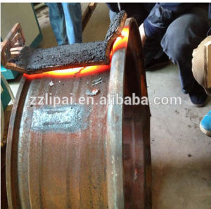 Wheel Hub Hardening Tool Induction Heating Equipment pictures & photos