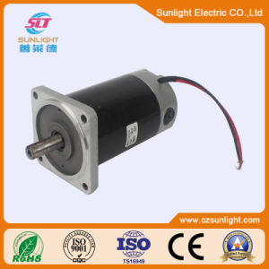 2500rpm 12V/24V DC Brush Electric Motor pictures & photos