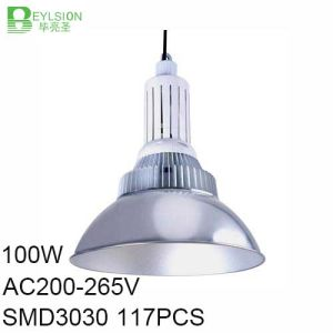 100W AC200-265V LED High Bay Lighting Light pictures & photos