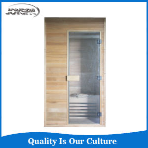 2015 New Products 3 Person Sauna Room pictures & photos