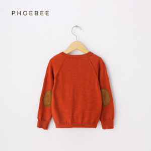 Phoebee Wholesale Kids Garment Boys Knitted Clothes for Spring/Autumn pictures & photos
