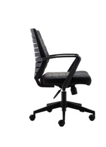 Wholesale Medium Back Mesh Office Chair pictures & photos