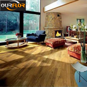 Factory Direct Sell PVC Vinyl Floor Tile pictures & photos