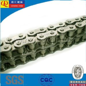 Short Pitch Precision Roller Chain for Natural Color 08A/40 pictures & photos