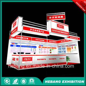Hb-Mx0099 Exhibition Booth Maxima Series pictures & photos
