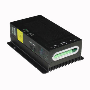 12V/24V 40A MPPT Solar Charge Controller