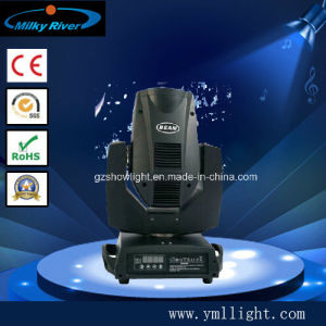 17 Fixed Gobo Add 9 Rotation Gobo 280W Spot Beam Moving Head Light pictures & photos
