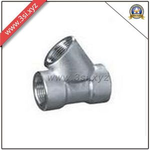 ANSI Stainless Steel 45 Degree Lateral Pipe (YZF-L200) pictures & photos