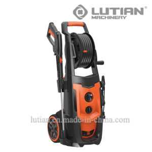 Household Electric High Pressure Washer Machine (LT701B) pictures & photos
