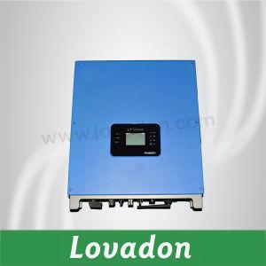 Ls 5000HD Grid Tied Inverter Solar Inverter pictures & photos