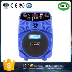 Outdoor Square Dance Sound Bar Battery Speakers, Wireless Bluetooth Stereo, Subwoofer Sound pictures & photos