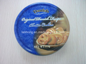 4oz Danish Style Butter Cookies