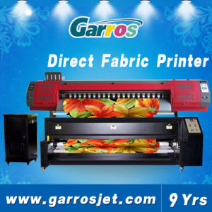 Garros Tx180d Direct to Fabric Printer with Double Dx7 Print Head pictures & photos
