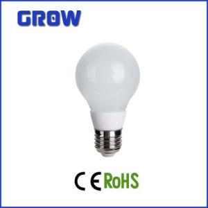 9W Ceramic/Glass E27 LED Bulb pictures & photos