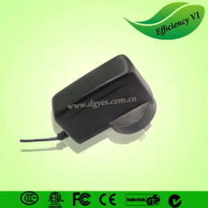 5W Switching Power Adapter for Au