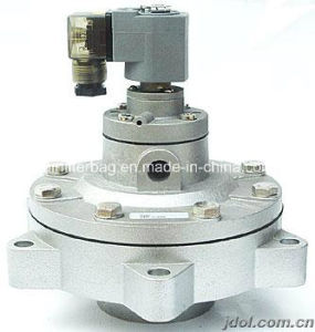 Electro-Magnetic Pulse Valve (DMF-Y) for Dust Collector pictures & photos