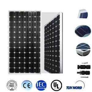 250W Mono Solar Panel with CE and ISO pictures & photos