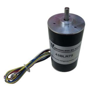 43blr BLDC Motor pictures & photos