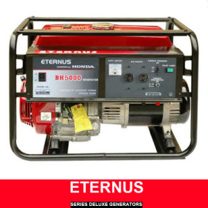 Factory Portable Generators 3kVA (BH5000) pictures & photos