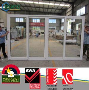 Energy Efficient Sliding Door, Australian Standard Energy Efficient Door pictures & photos