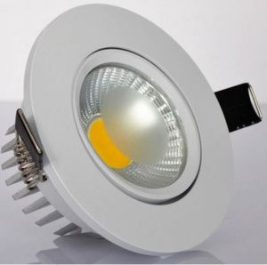Hot Sell High Quality LED COB Downlight for Living Room pictures & photos