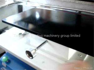 Tam-320 Cheap Hot Stamping Machine for Leather Printing pictures & photos
