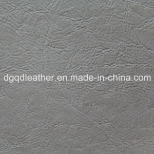 Wearing Resistant Furniture Leather PU (QDL-51262) pictures & photos