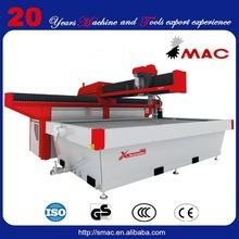 Smac High Quality CNC Waterjet Cutting Machine pictures & photos