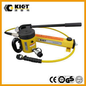 Kiet Brand Cll Series Hydraulic Lock Nut Cylinder pictures & photos