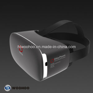 Deepoon E2 Vr Glasses Display 3D Glasses Video 1080P Amoled Screen Games Computer pictures & photos